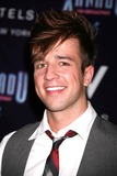 Curtis Holbrook Photo - Curtis Holbrook at the Opening Night Party For Xanadu at Providence in New York City on July 10 2007 Photo by Henry McgeeGlobe Photos Inc 2007