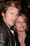 Ann Lembeck Photo - New York NY 04-27-2008Denis Leary and wife Ann Lembeckopening night of Clifford Odets The Country Girl at the Bernard B Jacobs TheatreDigital photo by Lane Ericcson-PHOTOlinknet