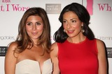 Stacy London Photo - Jamie-lynn Sigler and Stacy London Arriving at a Party For the New Cast of Off Broadways Love Loss and What I Wore at 44 12 in New York City on 09-02-2010 Photo by Henry Mcgee-Globe Photos Inc 2010