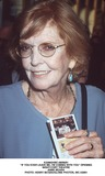 Ann Meara Photo - 080601 If You Ever Leave ME Im Coming with You Opening Night-cort Theatre Anne Meara Photo Henry McgeeGlobe Photos Inc