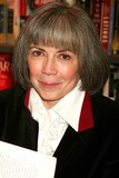 Anne Rice Photo - Anne Rice Signing Christ the Lord at Posmans Bookstore at Grand Central Station in New York City on 11-01-2005 Photo by Henry McgeeGlobe Photos Inc 2005