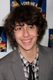 Naked Brothers Photo - Nat Wolff of the Naked Brothers Band Arriving at the Opening Night Performance of Lend Me a Tenor at the Music Box Theatre in New York City on 04-04-2010 Photo by Henry Mcgee-Globe Photos Inc 2010