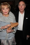 Arthur Miller Photo - Barbara Walters and David Geffen Arriving at the Opening Night Performance of Arthur Millers Death of a Salesman at the Barrymore Theatre in New York City on 03-15-2012 Photo by Henry Mcgee-Globe Photos Inc 2012
