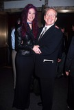 Carrie Hamilton Photo -  112199 the Putting It Together Opening Night at the Barrymore Theatre in NYC Carrie Hamilton (Daughter of Carol Burnett) with Bob Mackie Photo by Henry McgeeGlobe Photos Inc