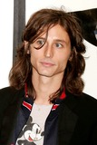 Nick Valensi Photo - Nick Valensi (the Strokes) Arriving at the Opening Reception For Anton Corbijns Exhibition  U2  I at the Stellan Holm Gallery in New York on 10-09-2005 Photo by Henry McgeeGlobe Photos Inc 2005