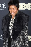 Beyonce Photo - Angela Bassett Arriving at the Premiere of Hbos Beyonce Life Is but a Dream at the Ziegfeld Theater in New York City on 02-12-2013 Photo by Henry Mcgee-Globe Photos Inc 2013
