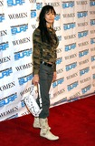 Audrey Quock Photo - Audrey Quock Arriving at the Transworld Surf Magazine Swimsuit Special Issue Launch Party at Marquee in New York City on April 20 2004 Photo by Henry McgeeGlobe Photos Inc 2004