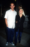 Paul Walker Photo - Paul Walker and Girlfriend at the Regency Hotel NYC 100201 Photo by Henry McgeeGlobe Photos Inc