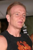 Def Leppard Photo - Phil Collen From Def Leppard After Appearing on Live with Regis and Kelly in New York City on 08-15-2007 Photo by Henry McgeeGlobe Photos Inc 2007