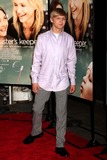 Evan Ellingson Photo - Evan Ellingson Arriving at the World Premiere of Warner Bros Pictures My Sisters Keeper at Amc Lincoln Square 13 in New York City on 06-24-2009 Photo by Henry Mcgee-Globe Photos Inc 2009