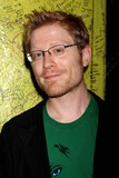 Anthony Rapp Photo - Anthony Rapp Arriving at the Final Performance of Rent at the Nederlander Theatre in New York City on 09-07-2008 Photo by Henry McgeeGlobe Photos Inc 2008