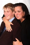 Rosie Parker Photo - New York NY 11-13-2008Rosie ODonnell and son ParkerOpening Night of BILLY ELLIOT THE MUSICAL at the Imperial TheatreDigital photo by Lane Ericcson-PHOTOlinknet
