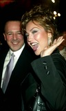 Thalia Photo - Tommy Mottola and Thalia at Opening Night of a New Day at the Colosseum at Caesars Palace in Las Vegas Nevada on March 25 2003 Photo Henry McgeeGlobe Photos Inc 2003