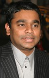 AR Rahman Photo - A R Rahman Arriving at the Opening Night Performance of Bombay Dreams at the Broadway Theatre in New York City on April 29 2004 Photo by Henry McgeeGlobe Photos Inc 2004