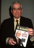 Ed Mcmahon Photo - Ed Mcmahonretro K14855hmc Friars Club Honored Ed Mcmahon with a Party For His New Book NE Wyork City 02-18-1999 Photo by Henry Mcgee-Globe Photos