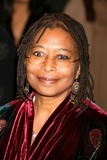 Alice Walker Photo - Alice Walker Arriving at the Opening Night Performance of the Color Purple at the Broadway Theatre in New York City on 12-01-2005 Photo by Henry McgeeGlobe Photos Inc 2005