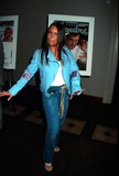 Angie Martinez Photo -  51502 Esquire to Honor the Heavies of the Music Industry at the W Hotel in Union Square NYC Photo by Henry McgeeGlobe Photos Inc 2002 Angie Martinez