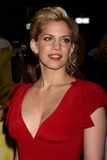 Anna Chlumsky Photo - Anna Chlumsky Arriving at the Opening Night Performance of the Broadway Revival of Promises Promises at the Broadway Theatre in New York City on 04-25-2010 Photo by Henry Mcgee-Globe Photos Inc 2010