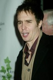 Sam Rockwell Photo - Sam Rockwell After-party For the Kenny Gordon Foundation Benefit Screening of Confessions of a Dangerous Mind at Metronome in New York City on December 18 2002 Photo by Henry McgeeGlobe Photosinc2002