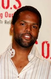 AJ Calloway Photo - Aj Calloway in the Press Room at Sos (Saving Ourselves) Bets Hurricane Relief Telethon at Cbs Studios in New York City on 09-09-2005 Photo by Henry McgeeGlobe Photos Inc 2005