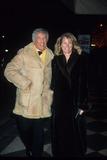 Burt Bacharach Photo - Burt Bacharach with Wife Jane Hansen at the Pre - Grammy Party  the Plaza Hotel 1997 K7873hmc Photo by Henry Mcgee-Globe Photos Inc