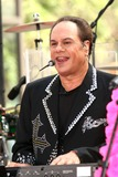 KC  the Sunshine Band Photo - Harry Wayne Casey of Kc  the Sunshine Band Performing on Nbcs Today Show Toyota Summer Concert Series at Rockefeller Plaza in New York City on 07-14-2006 Photo by Henry McgeeGlobe Photos Inc 2006