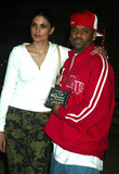 Damon Dash Photo - Damon Dash at the Vanity Fair Opening Night Party For the 2nd Annual Tribeca Film Festival at the State Supreme Courthouse in New York City on May 1 2003 Photo by Henry McgeeGlobe Photos Inc 2003