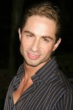 MICHAEL LUCAS Photo - Michael Lucas at Heatherette Showing of Spring Collection in the Tent at Bryant Park in New York City on 09-16-2005 Photo by Henry McgeeGlobe Photos Inc 2005