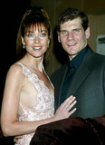 Alexei Yashin Photo - Carol Alt and Alexei Yashin at Luca Lucaluca Orlandi Showing of Fallwinter Collection 2003 at the Tent in Bryant Park in New York City on February 9 2003 Photo by Henry McgeeGlobe Photos Inc2003