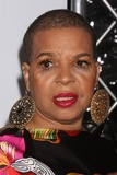 NTOZAKE SHANGE Photo - Ntozake Shange Arriving at a Screening of Liiongates For Colored Girls at the Ziegfeld Theater in New York City on 10-25-2010 Photo by Henry Mcgee-Globe Photos Inc 2010