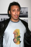 Aasif Mandvi Photo - Aasif Mandvi Arriving at the Premiere of Turn the River at Moma in New York City on 04-20-2008 Photo by Henry McgeeGlobe Photos Inc 2008