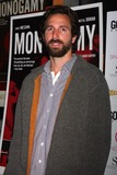 Adam Shapiro Photo - Director Dana Adam Shapiro Arriving at a Special Screening of Monogamy at Ifc Center in New York City on 03-07-2011 photo by Henry Mcgee-globe Photos Inc 2011