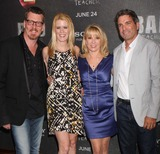 Alex McCord Photo - SIMON VAN KEMPEN ALEX McCORD RAMONA SINGER and MARIO SINGER from Bravos The Real Housewives of New York City arriving at the premiere of Columbia Pictures Bad Teacher at the Ziegfeld Theater in New York City on 06-20-2011  Photo by Henry McGee-Globe Photos Inc 2011