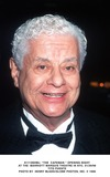 Tito Puente Photo -  the Capeman  Opening Night at the Marriott Marquis Theatre in NYC 012998 Tito Puente Photo by Henry McgeeGlobe Photos Inc