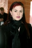 Anna Paquin Photo - Arriving to the Screening of Buffalo Soldiers at the 2003 Sundance Film Festival at the Eccles Theatre in Park City Utah on January 21 2003 Photo by Henry McgeeGlobe Photos Inc 2003