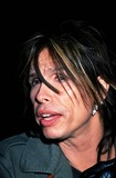 Aerosmith Photo - Sd0317 Saturday Night Live After-party at Guastivino New York City Steven Tyler (Aerosmith) Photo Henry Mcgee  Globe Photos Inc