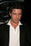 Aidan Gillen Photo - Aidan Gillen Arriving at the Premiere of the Third Season of the Wire at Chelsea West Theaters in New York City on September 14 2004 Photo by Henry McgeeGlobe Photos Inc 2004