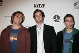 Michael Stahl-David Photo - NYC  091206Michael Stahl David Billy Lush and Keith Nobbs (The Black Donnellys) at the opening night gala for the New York Televison Festival and premiere of NBCs new TV show KIDNAPPED at New World StagesDigital Photo by Adam Nemser-PHOTOlinknetONE-TIME REPRODUCTION RIGHTS ONLY