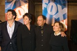 Al Madrigal Photo - NYC  051503Al Madrigal Terri Hoyos Cheech Marin and Renee Victor (THE ORTEGAS) at the FOX 2003-2004 UPFRONT for the announcement of the new fall line-up at Grand Central TerminalDigital Photo by Adam NemserPHOTOlink