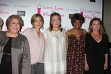 Adriane Lenox Photo - NYC  072910New cast members Jayne Houdyshell Allison Mack Kristine Nielsen Adriane Lenox and Kate Mulgrew at the party to celebrate the new cast of the Off-Broadway play Love Loss and What I Wore at 44 12Photo by Adam Nemser-PHOTOlinknet