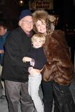 Art Garfunkel Photo - NYC  111710EXCLUSIVE Art Garfunkel wife Kim Garfunkel and son  Beau Daniel Garfunkel (5 years old) after seeing a performance of The Pee Wee Herman Show on Broadway at the Stephen Sondheim TheatreEXCLUSIVE photo by Adam Nemser-PHOTOlinknet