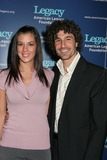 Jenna Morasca Photo - NYC  030606Jenna Morasca and Ethan Zohn at The 3rd Annual American Legacy Foundation Honors Gala at Cipriani 42nd Street The foundation is devoted to tobacco use prevention and cessationDigital Photo by Adam Nemser-PHOTOlinknet