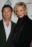 Andre Balazs Photo - NYC  012307Host Uma Thurman with boyfriend Andre Balazs at an auction to benefit ROOM TO GROW a non-profit organization dedicated to enriching the lives of babies born into poverty at Christies New YorkDigital Photo by Adam Nemser-PHOTOlinknet