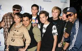 Menudo Photo - NYC  040508The Dey and New Menudo at the 5th Annual NATIONAL LOVE OUR CHILDREN DAY sponsored by Love Our Children USA at Spotlight LiveDigital Photo by Adam Nemser-PHOTOlinknet