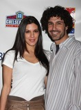 Ethan Zohn Photo - NYC  041109Jenna Morasca and Ethan Zohnat the after party for the first annual Senata Cupfeaturing a celebrity soccer game with the Hollywood United Football Club Opia restaurantDigital Photo by Adam Nemser-PHOTOlinknet
