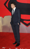 Jesse Eisenberg Photo - March 22 2016 - Jesse Eisenberg attending The European Premiere of Batman V Superman Dawn Of Justice at Odeon Leicester Square in London UK