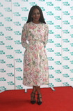 Amma Asante Photo - March 15 2016 - Amma Asante attending Into Film Awards 2016 at Odeon Leicester Square in London UK