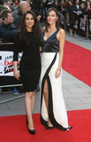 Asli Bayram Photo - March 20 2016 - Asli Bayram and Linzi Stoppard attending Jameson Empire Awards 2016 at Grosvenor House Hotel in London UK