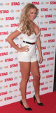 Aisleyne Hogan-Wallace Photo - Mar 13 2014 - London England UK - Gala-Screening of Stag at Vue West End in Leicester Square Pictured Aisleyne Hogan-Wallace
