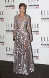 Arizona Muse Photo - February 23 2016 - Arizona Muse attending Elle Style Awards 2016 in London UK
